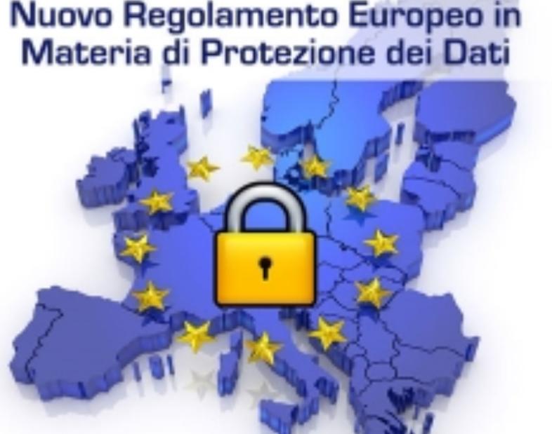"""LINK REGISTRAZIONE E MATERIALI SEMINARIO SUL """"NUOVO REGOLAMENTO DELLA PRIVACY"""" – TORINO 8 MAGGIO 2018"""