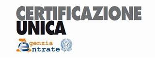 MATERIALI E REGISTRAZIONI LABORATORI DEL 3 E 6 MARZO 2021: la certificazione unica 2021